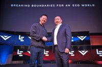 Vizio sues LeEco in the wake of their failed $2 billion deal