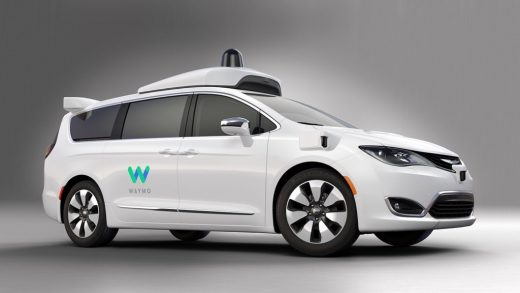Waymo could be a $70 billion business, says Morgan Stanley