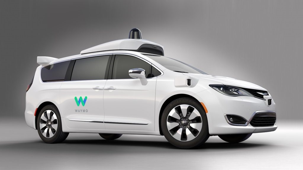 Waymo could be a $70 billion business, says Morgan Stanley | DeviceDaily.com