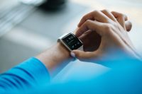 Wearable sales to double by 2021, says IDC