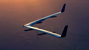 Aquila, Facebook's Connectivity Drone, Completes Second Test Flight–This Time Without Crashing