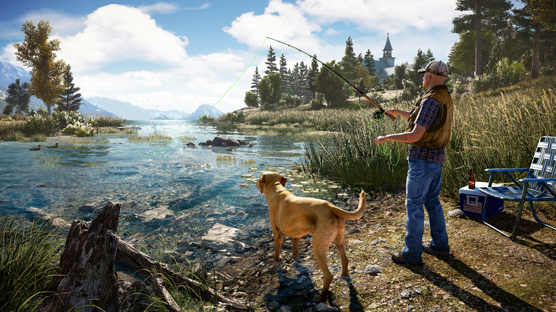 Check Out Far Cry 5, For Honor, and More at PAX West 2017 | DeviceDaily.com