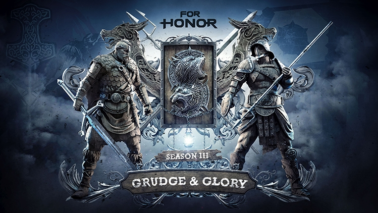 For Honor – Gladiator, Highlander, More Revealed for Season 3, Coming August 15 | DeviceDaily.com