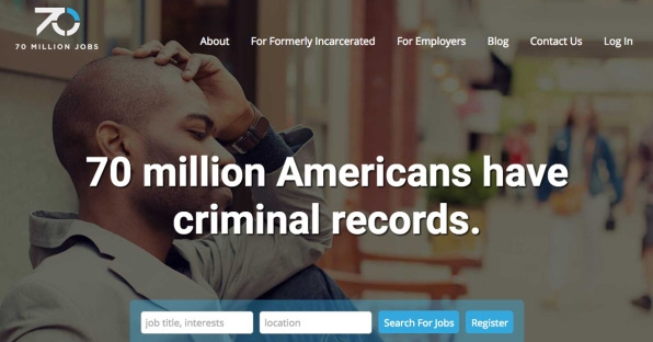 It's Hard For People With Criminal Records To Get A Job–This New Job Site Can Help   DeviceDaily.com