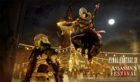 Assassin's Creed and Final Fantasy XV Collaboration Revealed at Gamescom