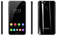 OUKITEL U11 Plus Sapphire Blue and Jet Black Presale Starts from $139.99