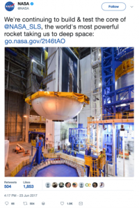 Permission to Post: NASA Doesn't Need a Social Media Policy, and Neither Do You