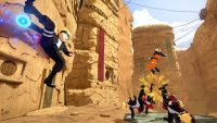 'Shinobi Striker' makes 'Naruto' a serious online fighter