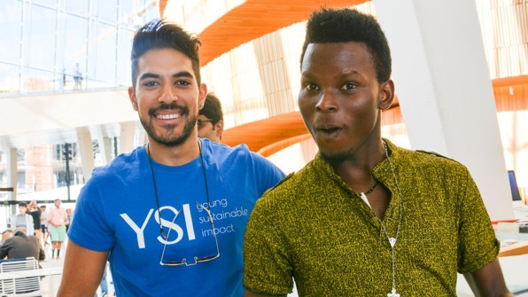 These Young Entrepreneurs Are Focusing Their Efforts On The Sustainable Development Goals | DeviceDaily.com