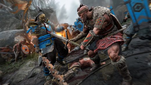 For Honor – Gladiator, Highlander, More Revealed for Season 3, Coming August 15