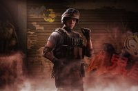 Rainbow Six Siege – How to Use Blood Orchid's New Operators and Their Gadgets