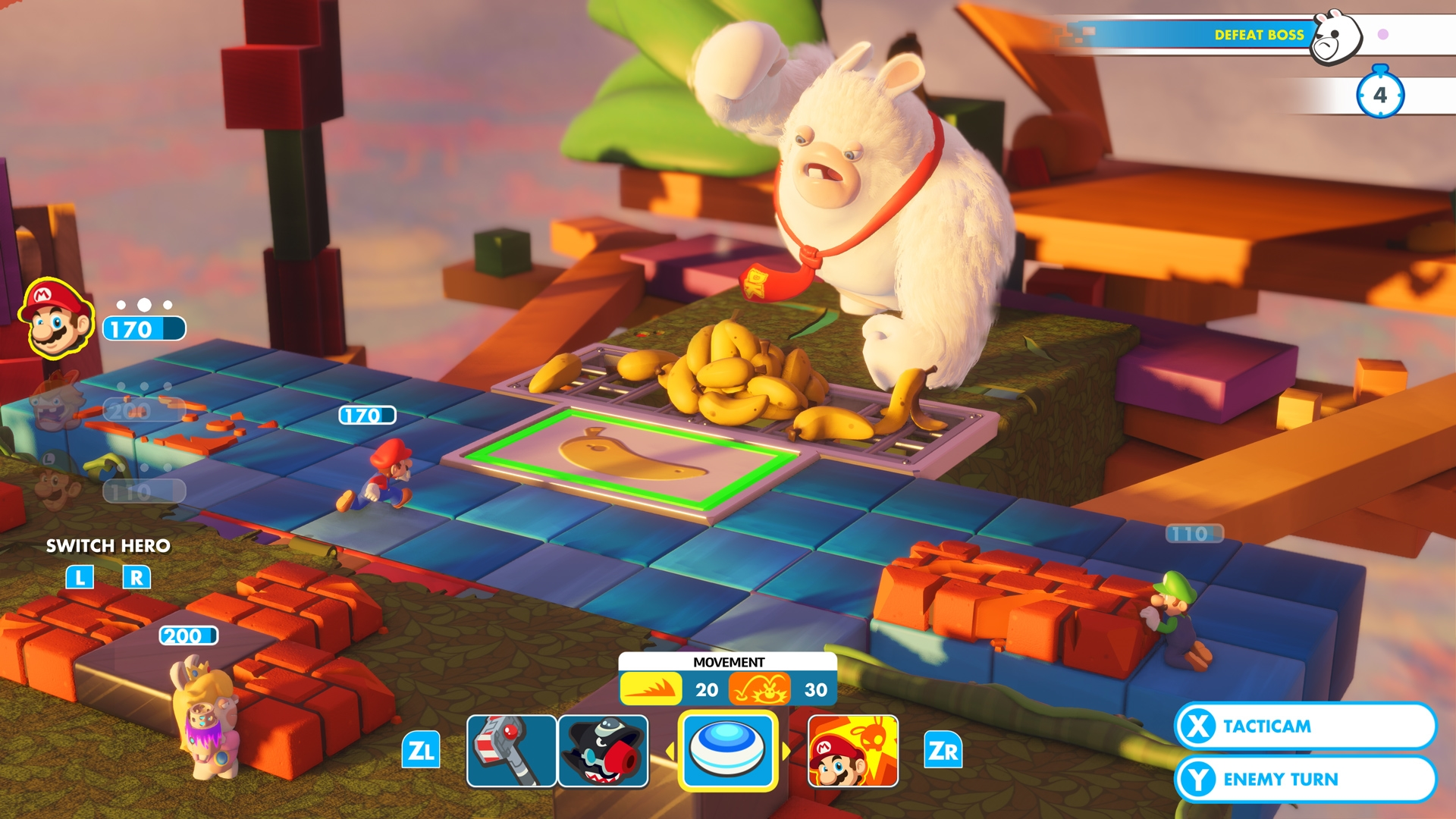 Mario + Rabbids Kingdom Battle – The Grant Kirkhope interview | DeviceDaily.com