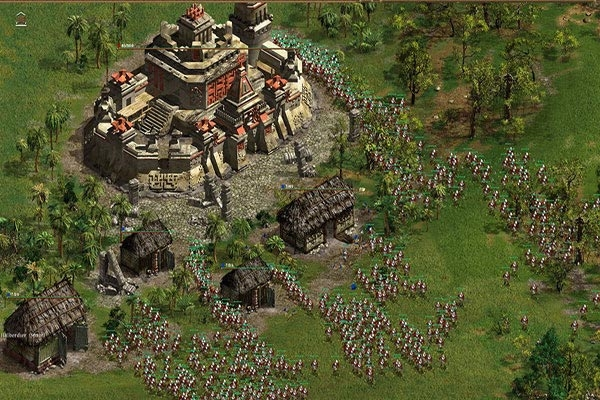 10 Games Like Age of Empires to Play in 2017 | DeviceDaily.com