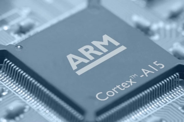 ARM: One trillion IoT devices by 2035, $5 trillion in market value | DeviceDaily.com