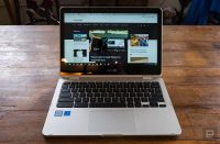 ASUS Chromebook Flip C302 review: King of the Chromebooks