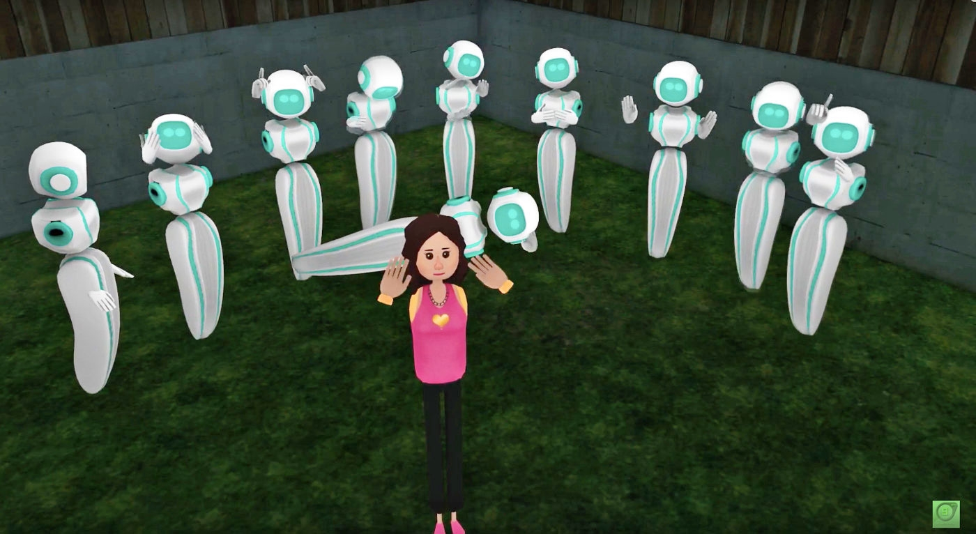 AltspaceVR is keeping its virtual hangout open | DeviceDaily.com