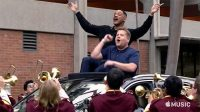 Apple Music Breaks Episodic Video Form With Carpool Karaoke: The Series