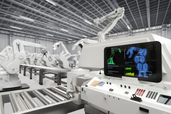 Are edge computing and IIoT changing the way we think about data? | DeviceDaily.com