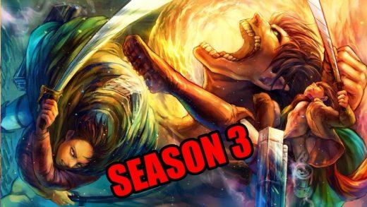 'Attack On Titan' Season 3 Spoilers: Beast Titan's Secret Identity Revealed; Trailer Teases Major Deaths
