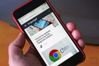 Chrome ad-blocker shows up in experimental Android browser