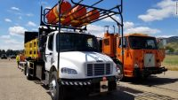 Colorado to deploy self-driving crash truck to shadow road crews