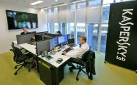 FBI reportedly advising companies to ditch Kaspersky apps