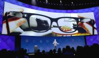 Facebook's Oculus patents lightweight smart glasses