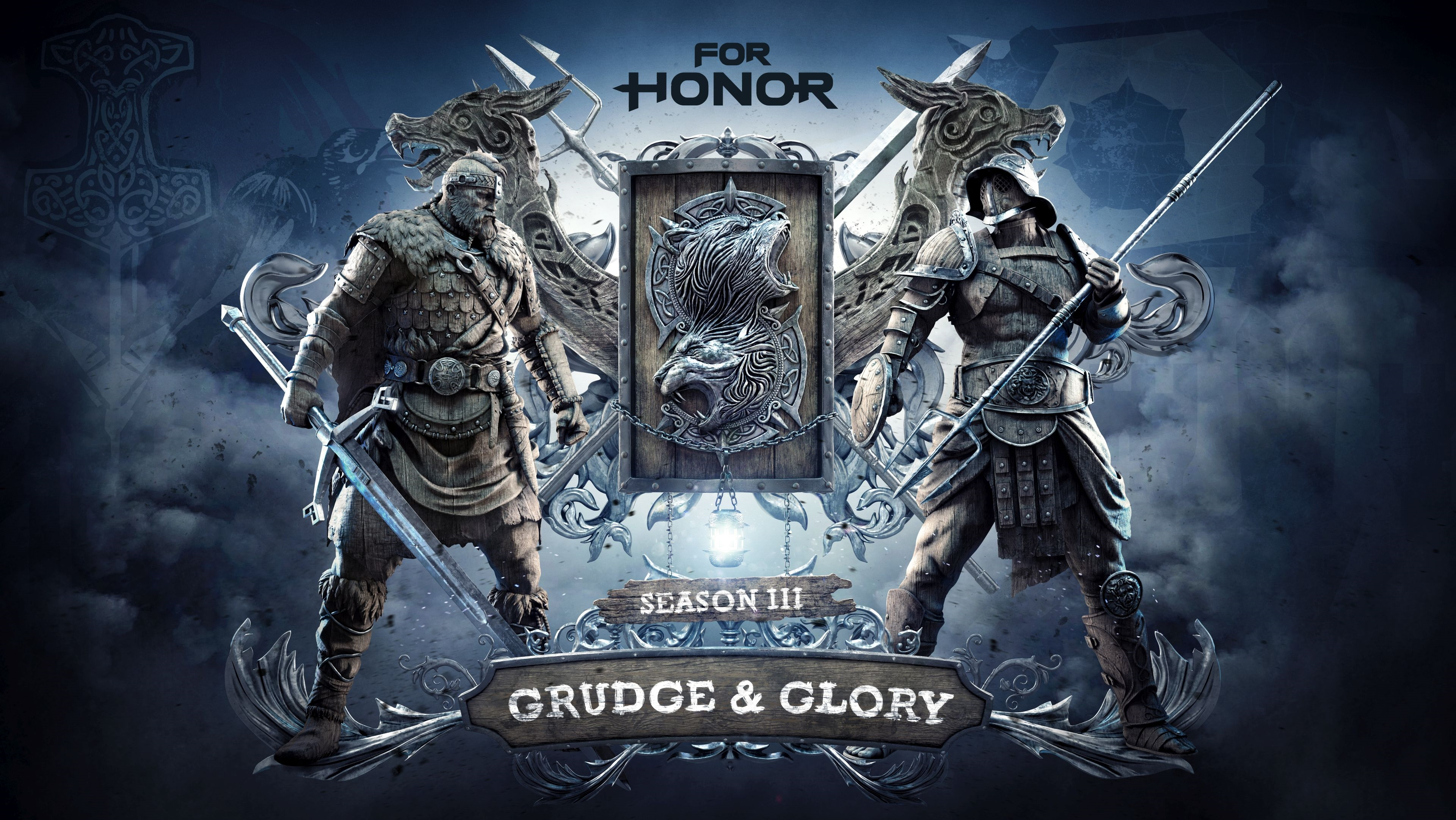 For Honor – New Heroes, Maps, and More Arrive With Season 3 on August 15 | DeviceDaily.com
