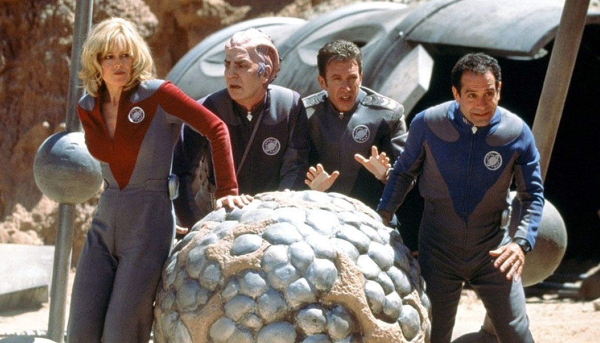 'Galaxy Quest' Amazon TV series back on with a new writer | DeviceDaily.com