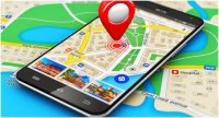 Google Maps Tops Monthly Searching At 151,000,000