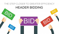 Header Bidding Continues To Grow, Bolstered By Mobile Adoption