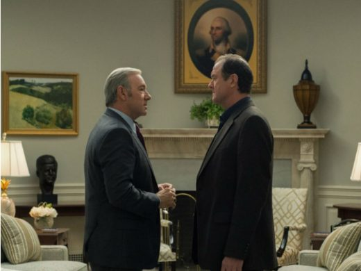 'House of Cards' Season 6: An Expected Dirty Battle Between Claire & Frank, Plot To Be Darker & Dirty