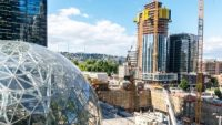 How Amazon's Nonstop Growth Is Creating A Brand-New Seattle