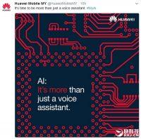 Huawei Begins Kirin 970's Production as Mate 10 Launch Date Draws Near