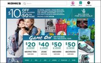 Kohl's Hard Look At Online Pays Off In Higher Quarterly Profits