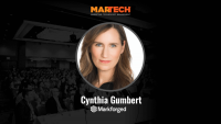 Markforged's top marketer on making the leap from martech leader to CMO