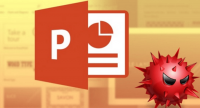 Microsoft PowerPoint Used In Malware Scheme