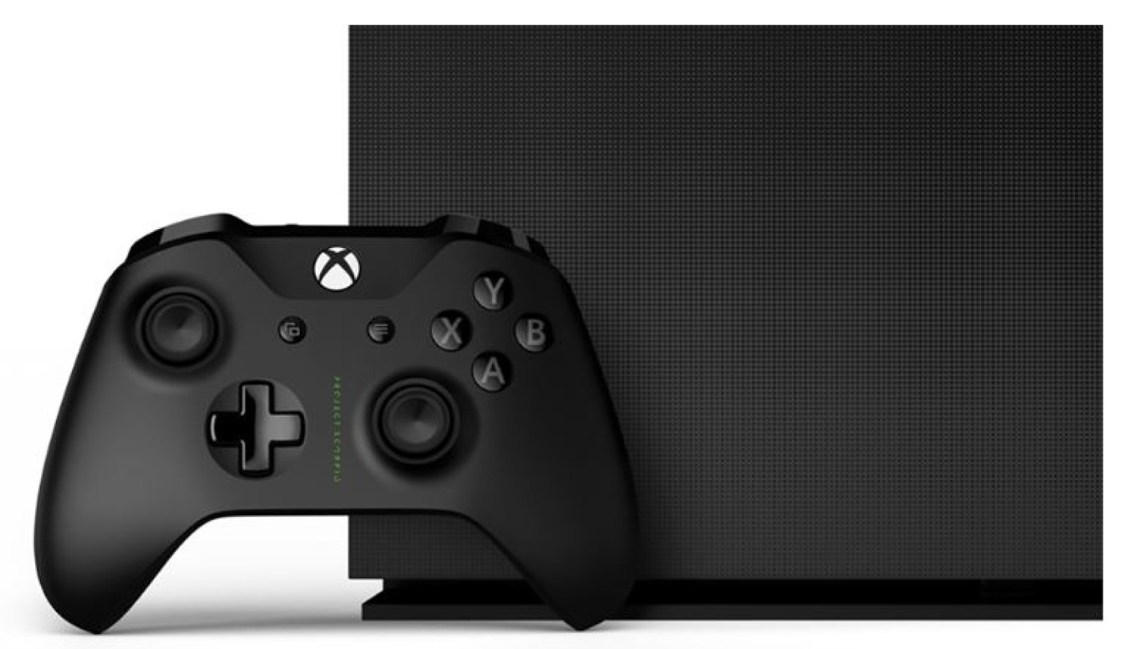 Microsoft could release an Xbox One X 'Project Scorpio' edition | DeviceDaily.com