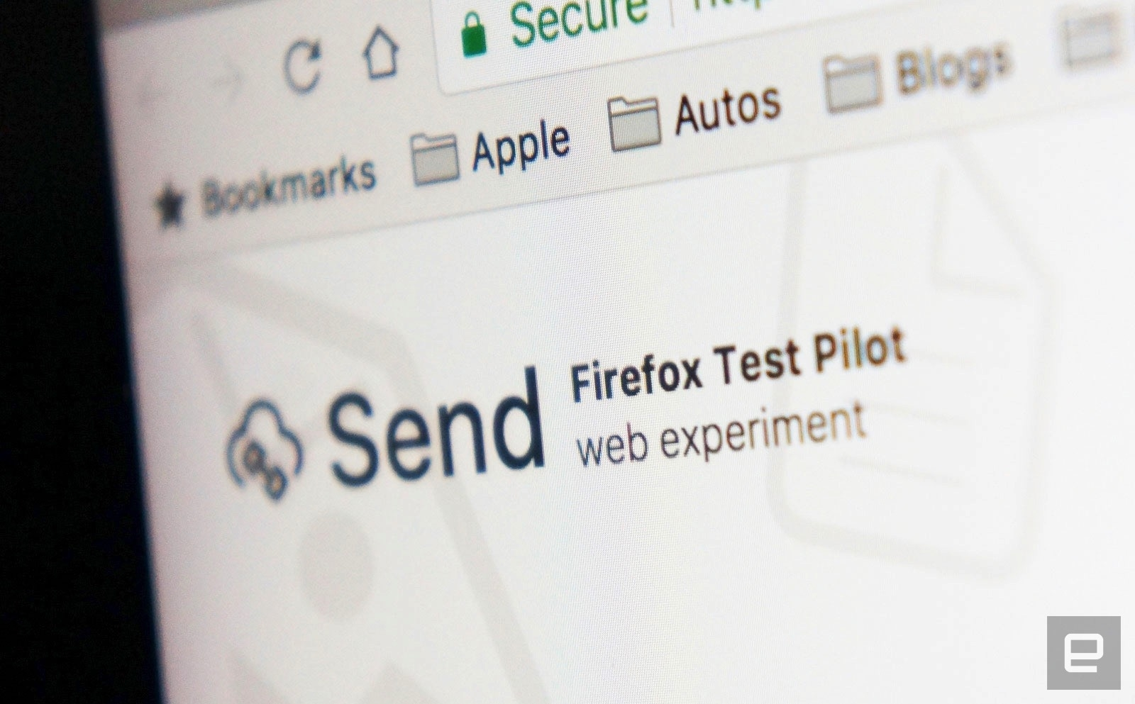 Mozilla file sharing test wipes files after one download | DeviceDaily.com