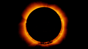 NASA answered all your burning solar eclipse questions on