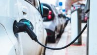 Need Car-Charging Infrastructure? How About Peer-To-Peer And On The Blockchain