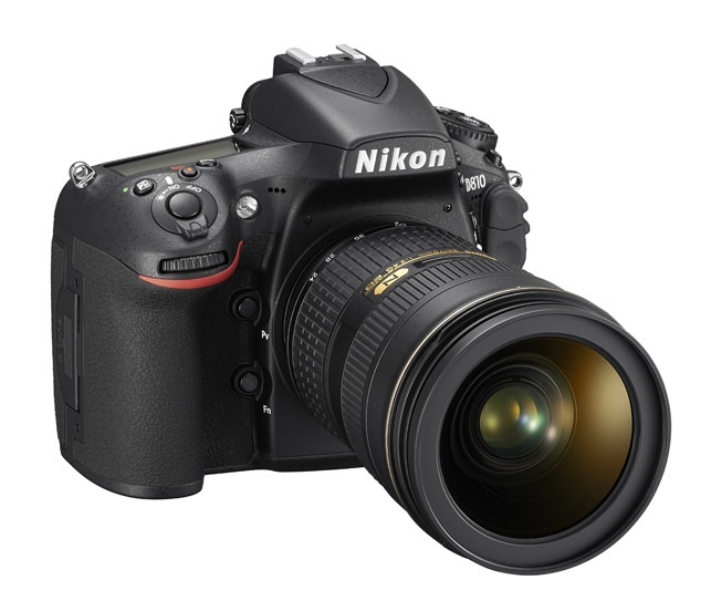 Nikon working on next-gen D850 DSLR for its 100th anniversary | DeviceDaily.com