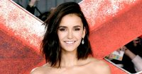 Nina Dobrev Explains Absence From 'The Originals' Season 5; Update On Her Latest Movie Project