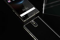 OUKITEL K3 to Impress with Sony Xperia XZ Design and Four Cameras