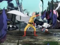 'One Punch Man' Season 2: Know How Sonic Makes Himself A Powerful Monster To Defeat Saitama
