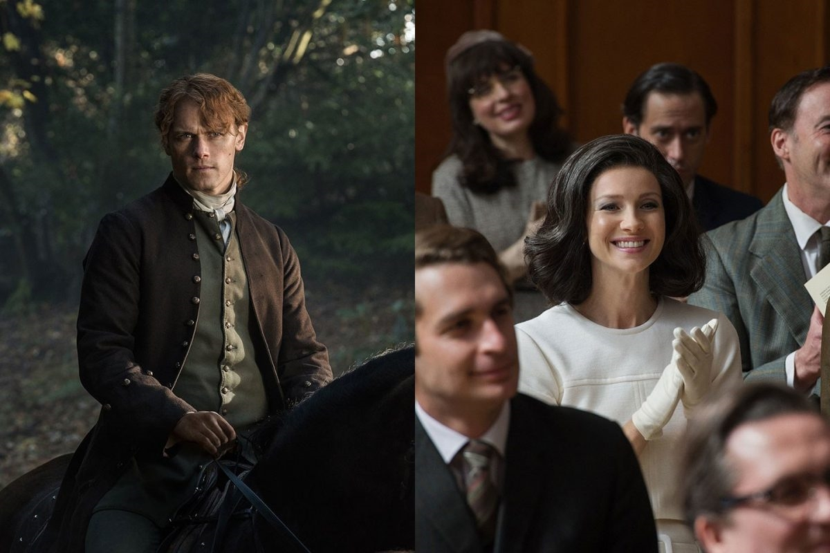 'Outlander' Season 3 Latest Stills and Spoilers: Jamie Fights His Final Battle; Claire and Frank at Odds | DeviceDaily.com
