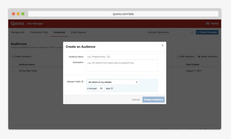Quora launches retargeting for advertisers   DeviceDaily.com