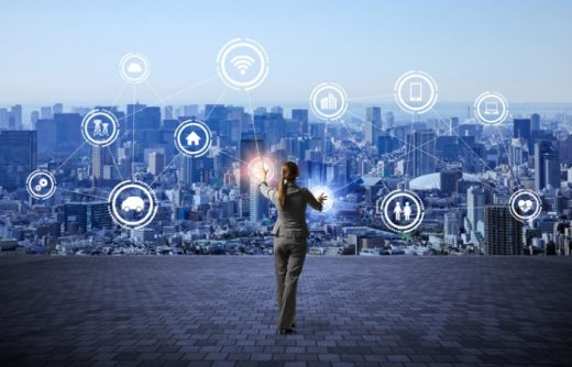 Smart cities have the ability — and responsibility — to tackle social issues