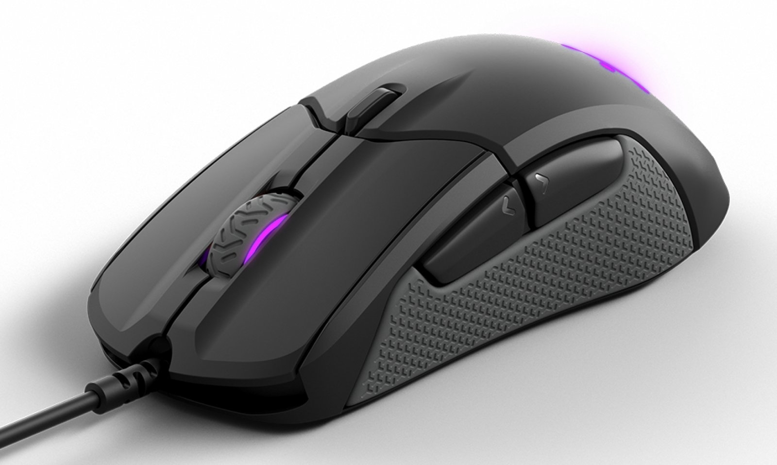 SteelSeries says it's nailed 'true 1-to-1' mouse tracking | DeviceDaily.com