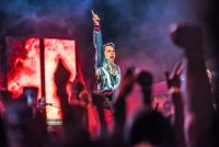 Stream Lollapalooza performances live this weekend on Red Bull TV